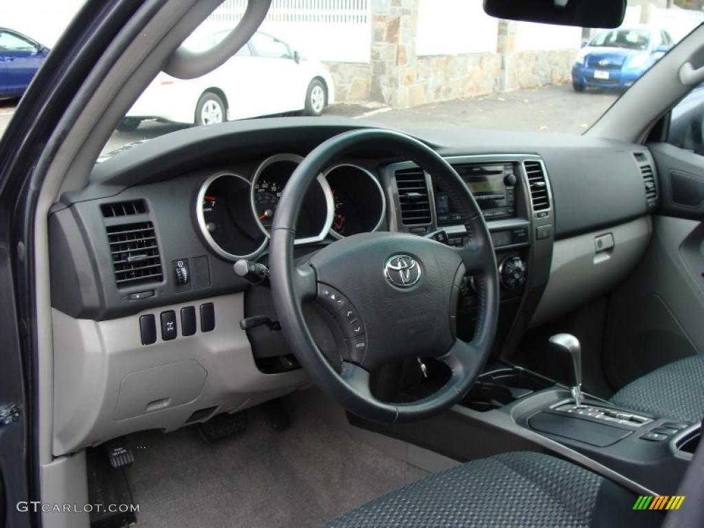 2007 Toyota 4runner Sport Edition 4x4 Interior Photo 38154188 Gtcarlot Com