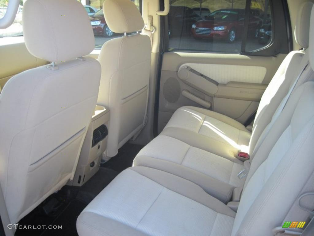 2008 Ford Explorer Sport Trac Xlt Interior Photo 38168278