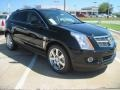 Black Ice Metallic - SRX FWD Photo No. 2