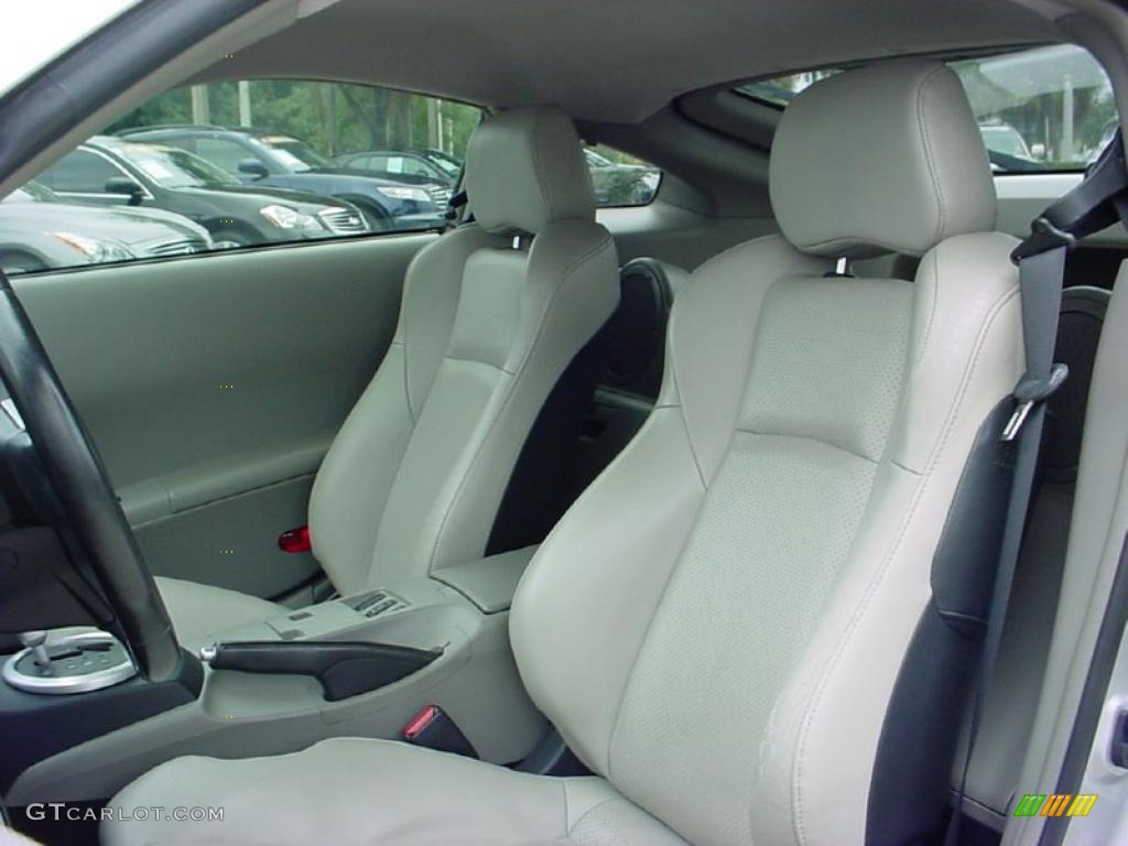 2004 nissan 350z interior. frost interior 2004 nissan 350z touring coupe photo 38171000 350z _