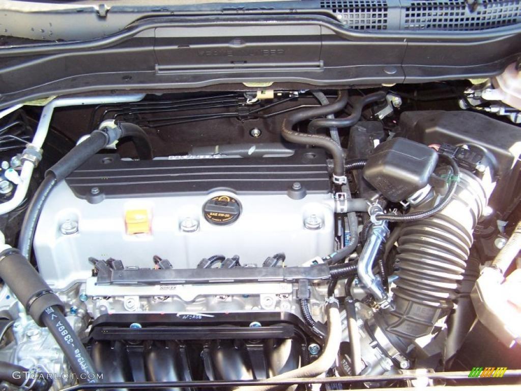 2010 honda cr v ex 2 4 liter dohc 16 valve i vtec 4 for 2017 honda cr v engine 2 4 l 4 cylinder lx