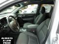 2011 Bright Silver Kia Sorento EX V6 AWD  photo #10