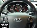 2011 Bright Silver Kia Sorento EX V6 AWD  photo #19
