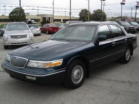 1997 mercury grand marquis gs data info and specs. Black Bedroom Furniture Sets. Home Design Ideas
