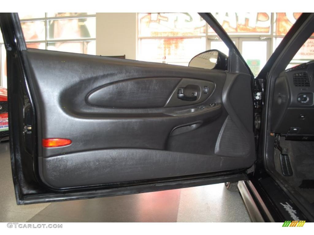 2004 Chevrolet Monte Carlo Intimidator Ss Interior Photo 38177908