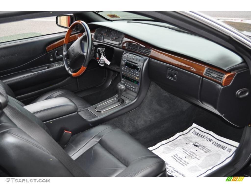 black interior 2000 cadillac eldorado esc photo 38182880 gtcarlot com gtcarlot com