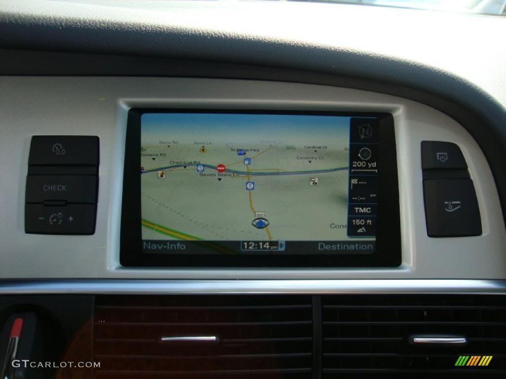 2011 audi a6 3 0t quattro sedan navigation photo 38183766. Black Bedroom Furniture Sets. Home Design Ideas