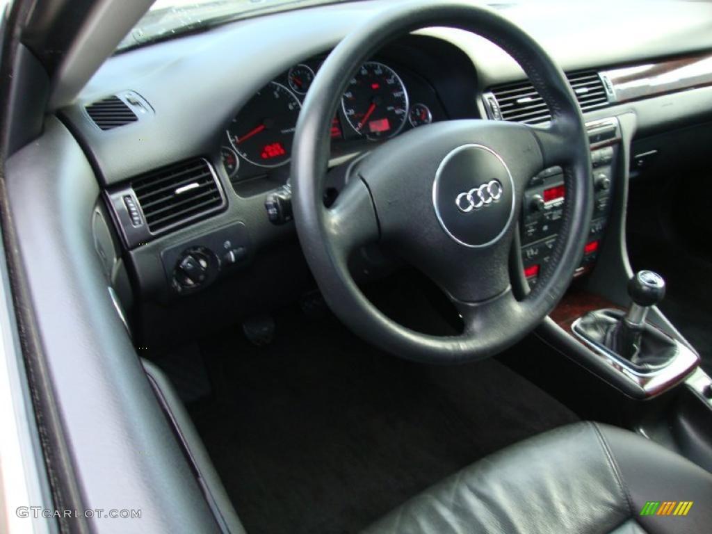 2003 audi a6 2 7t quattro sedan interior photo 38187764. Black Bedroom Furniture Sets. Home Design Ideas
