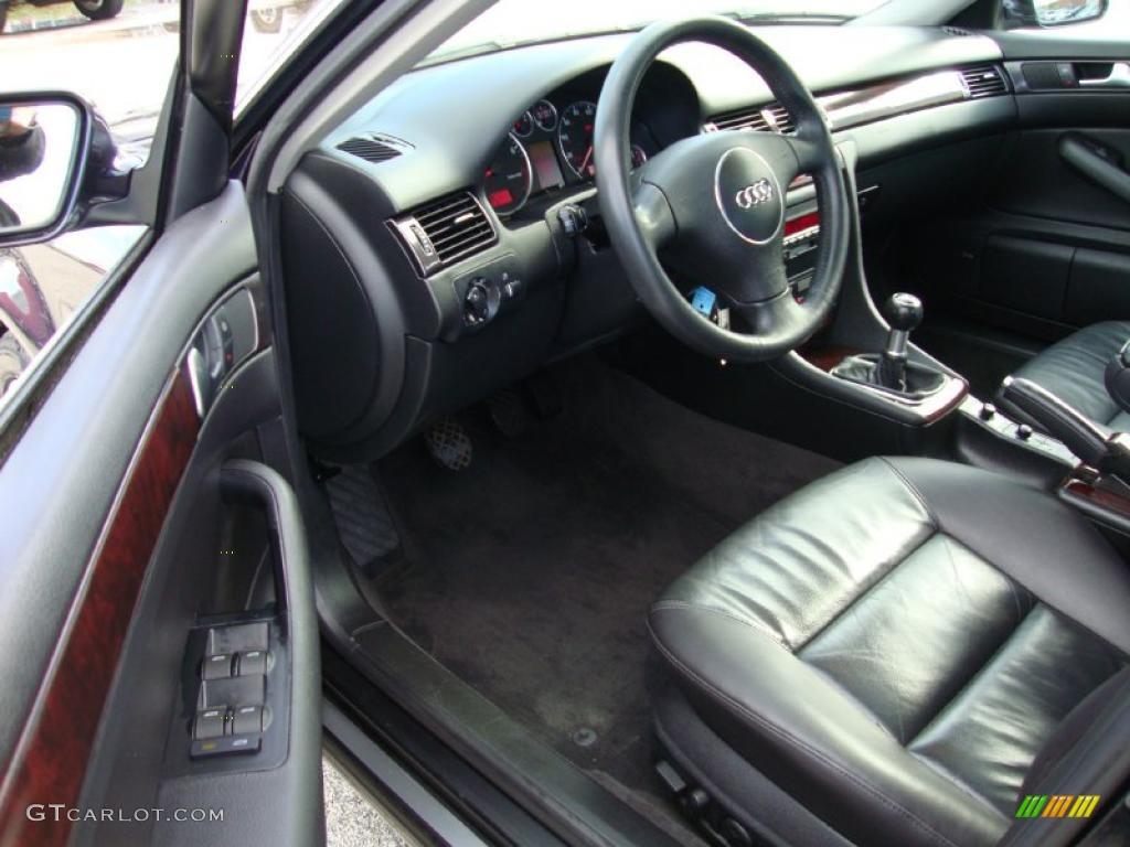 2003 audi a6 2 7t quattro sedan interior photo 38187783. Black Bedroom Furniture Sets. Home Design Ideas
