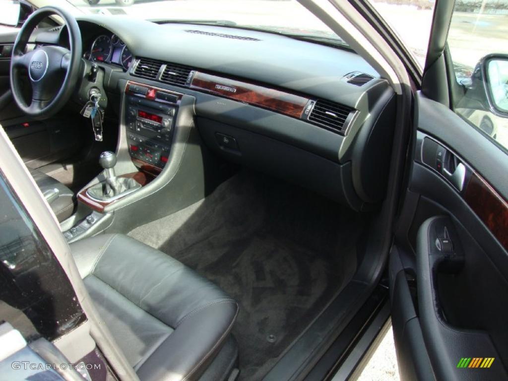 2003 audi a6 2 7t quattro sedan interior photo 38187906. Black Bedroom Furniture Sets. Home Design Ideas