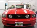 2007 Torch Red Ford Mustang GT Premium Coupe  photo #20
