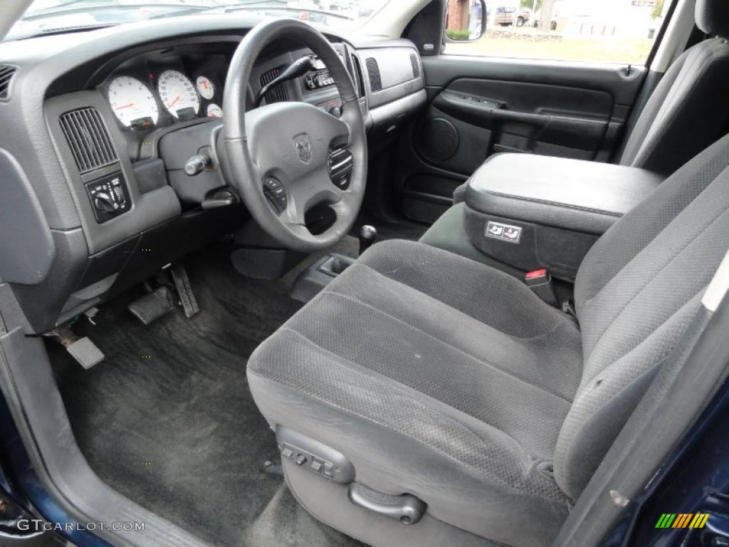 2002 dodge ram 1500 slt quad cab 4x4 interior photo 38189875. Black Bedroom Furniture Sets. Home Design Ideas