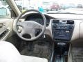 Dashboard of 2000 Accord SE Sedan