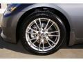 2011 Infiniti G 37 Journey Sedan Wheel and Tire Photo
