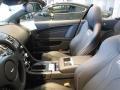 2011 DBS Volante Obsidian Black Interior