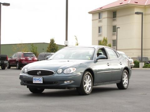 2006 buick lacrosse cxs data info and specs. Black Bedroom Furniture Sets. Home Design Ideas