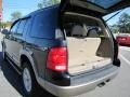 2003 Ford Explorer Eddie Bauer Trunk