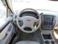 Medium Parchment Beige Dashboard Photo for 2003 Ford Explorer #38207464