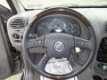 2007 Rainier CXL AWD Steering Wheel