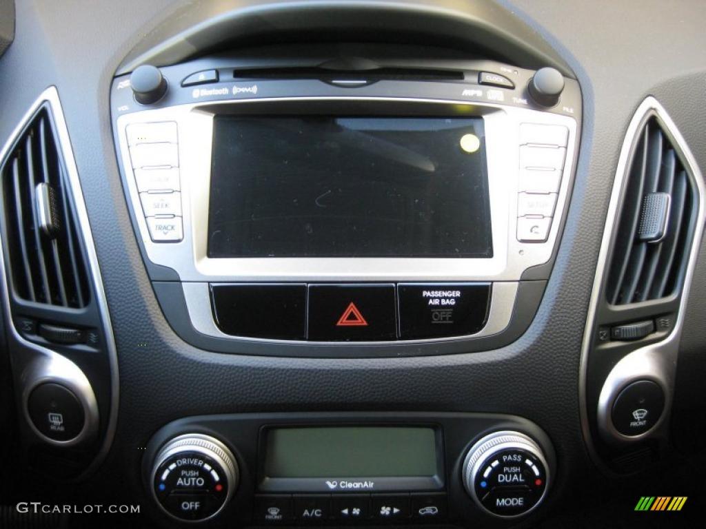 2011 Hyundai Tucson Limited Navigation Photo 38214452