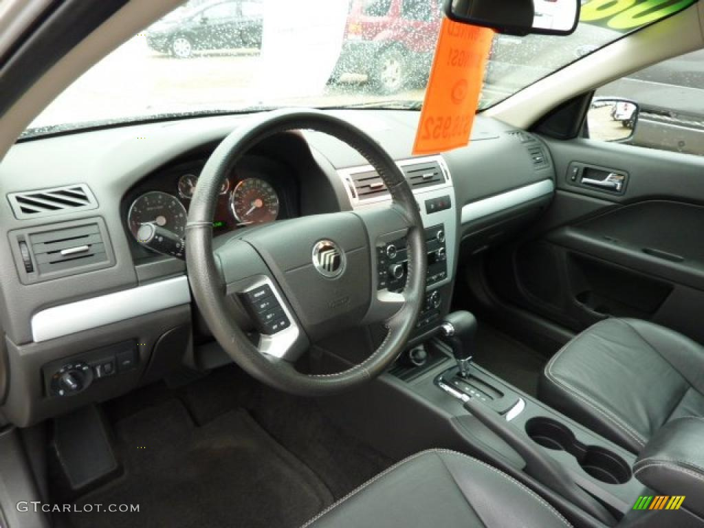 2008 mercury milan v6 premier awd interior photo 38218632. Black Bedroom Furniture Sets. Home Design Ideas