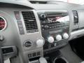 Graphite Gray Controls Photo for 2010 Toyota Tundra #38223281