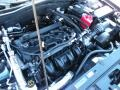 2011 Milan I4 2.5 Liter DOHC 16-Valve iVCT Duratec 4 Cylinder Engine