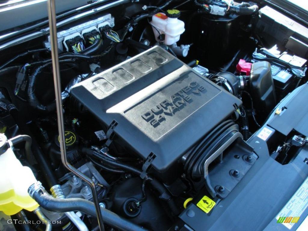 ford escape limited   liter dohc  valve duratec flex fuel  engine photo