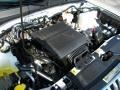 2011 Mariner Premier V6 3.0 Liter DOHC 24-Valve VVT V6 Engine