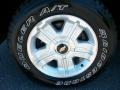 2011 Imperial Blue Metallic Chevrolet Silverado 1500 LT Crew Cab 4x4  photo #7