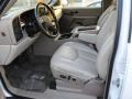Tan/Neutral Interior Photo for 2004 Chevrolet Tahoe #38230991