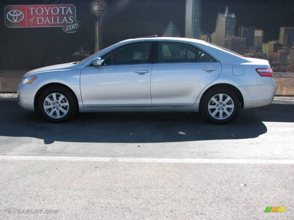toyota camry 2008 las vegas toyota camry silver las vegas. Black Bedroom Furniture Sets. Home Design Ideas