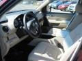 Beige Interior Photo for 2011 Honda Pilot #38235783