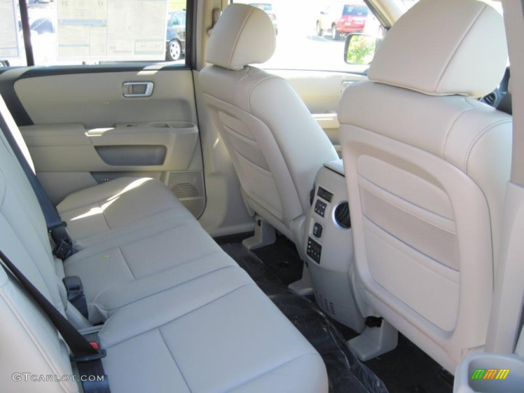 2011 honda pilot ex l interior photo 38235811. Black Bedroom Furniture Sets. Home Design Ideas