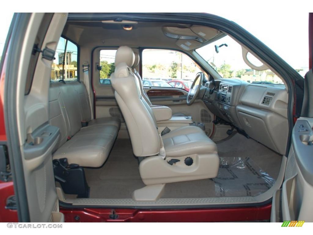2002 ford f250 super duty lariat supercab 4x4 interior photo 38238787 gtcarlot com