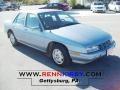 Mystic Teal Metallic 1996 Chevrolet Corsica Sedan