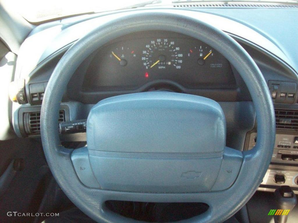 1996 chevrolet corsica sedan steering wheel photos