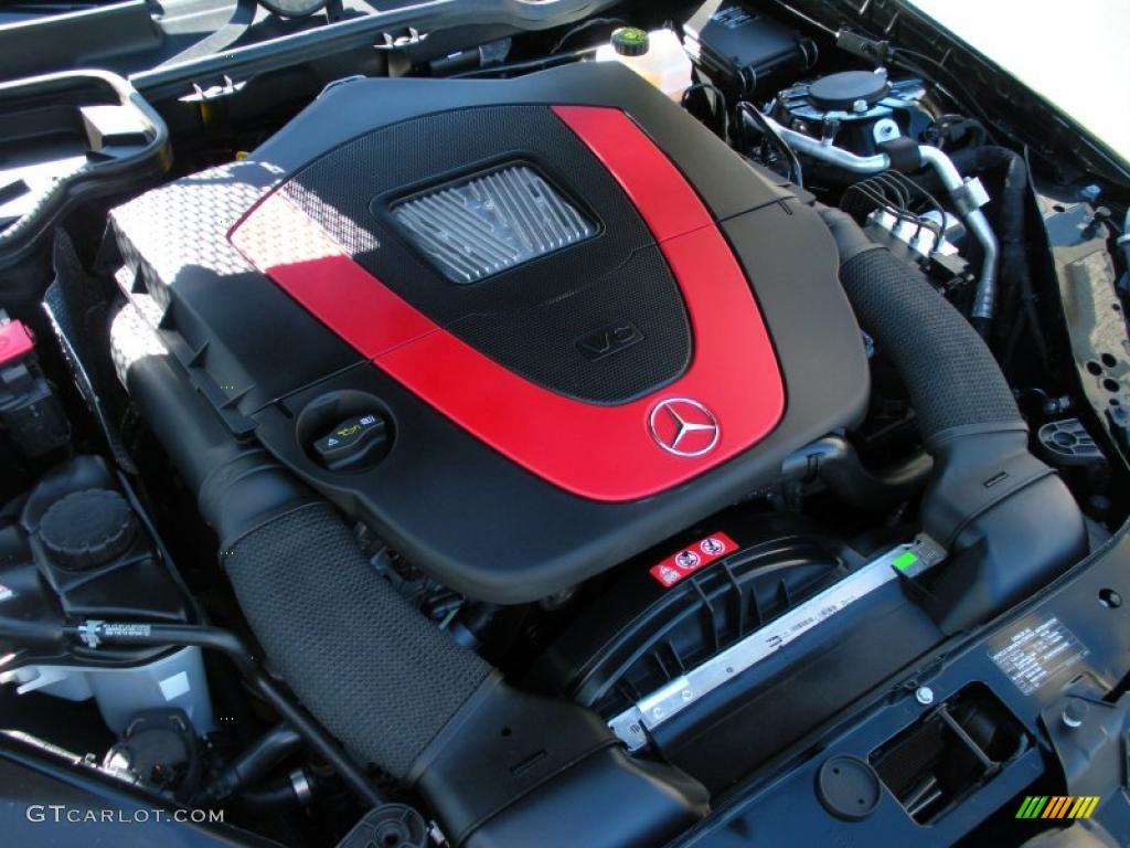 2009 mercedes benz slk 350 roadster 3 5 liter dohc 24 for Mercedes benz 3 5 v6 engine
