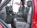 2005 Victory Red Chevrolet Silverado 1500 Z71 Crew Cab 4x4  photo #10