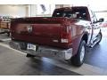 2011 Deep Cherry Red Crystal Pearl Dodge Ram 1500 SLT Quad Cab  photo #6