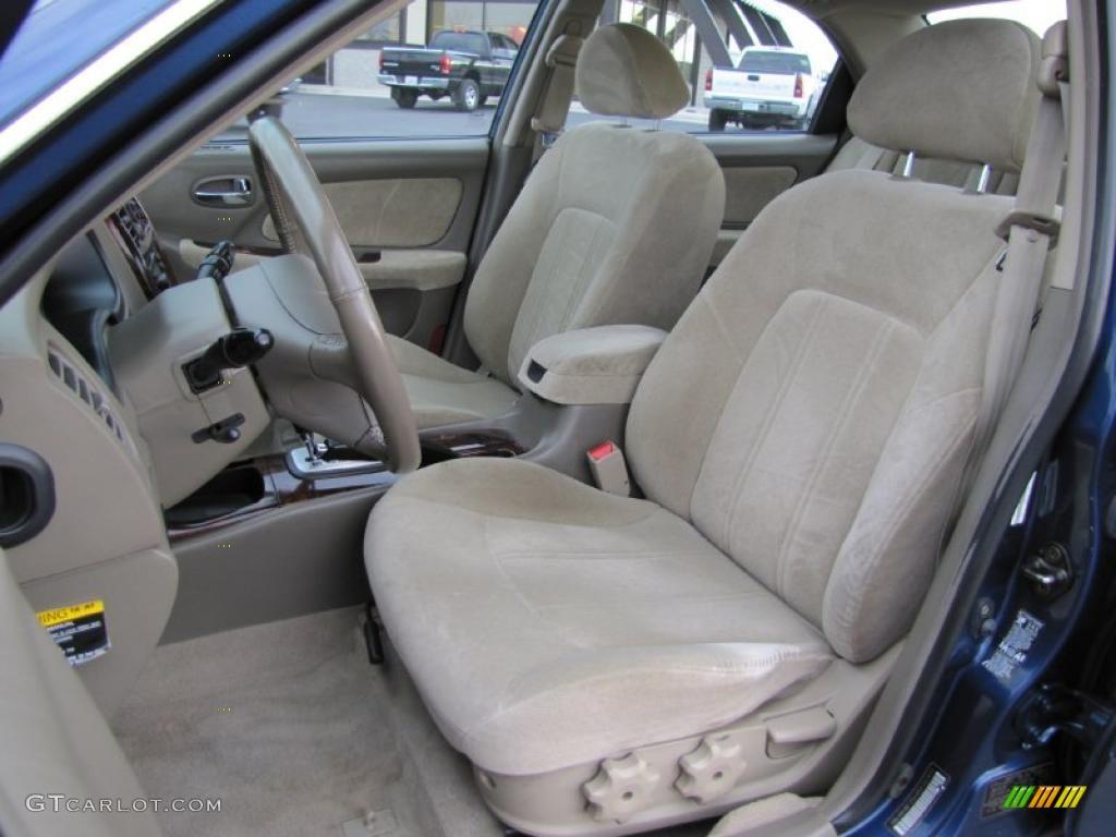 Beige interior 2005 hyundai sonata gls v6 photo 38261327 for Hyundai sonata 2006 interior