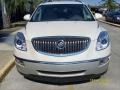 2009 White Opal Buick Enclave CXL  photo #6