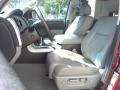 Graphite Gray Interior Photo for 2007 Toyota Tundra #38272768