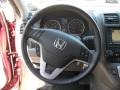 Gray Steering Wheel Photo for 2010 Honda CR-V #38275892