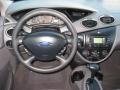 Medium Graphite Dashboard Photo for 2003 Ford Focus #38283344