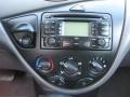 Medium Graphite Controls Photo for 2003 Ford Focus #38283368