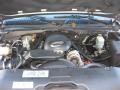 2002 Light Pewter Metallic Chevrolet Silverado 1500 LT Extended Cab 4x4  photo #11