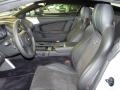 2011 DBS Coupe Obsidian Black Interior