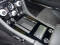Controls of 2011 DBS Coupe