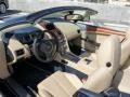 2011 DB9 Volante Sandstorm Interior
